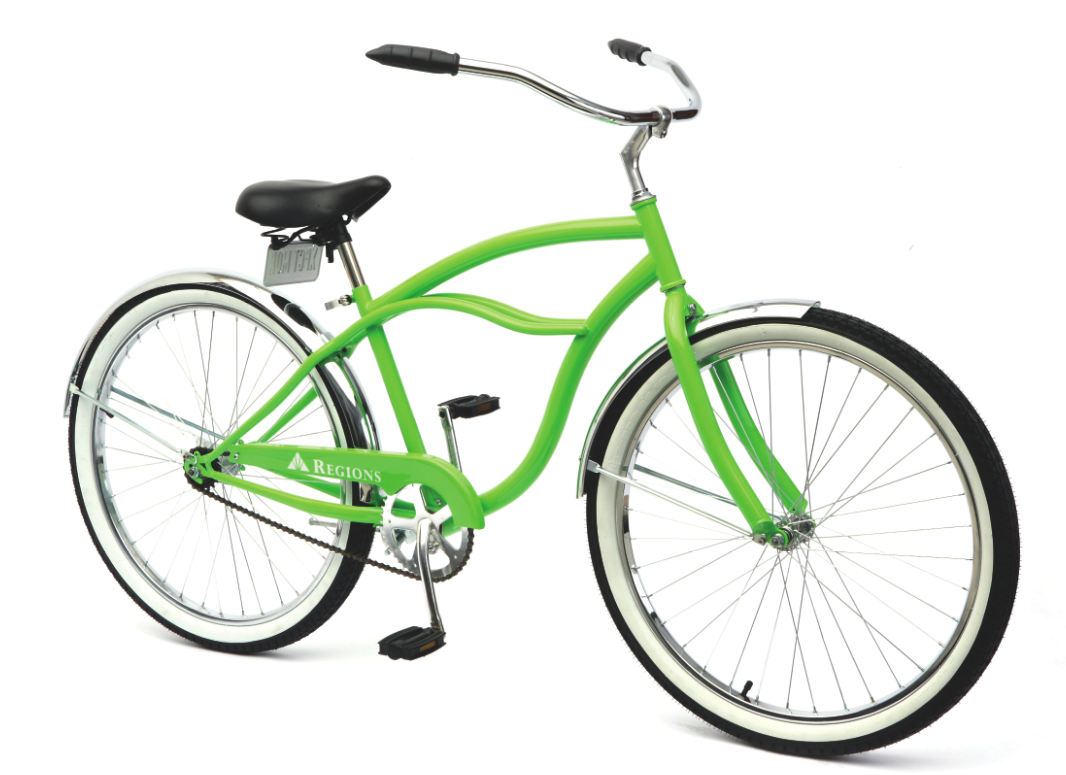 Bike Rental Program Coming Soon - BicycleMobile.org - News, Issues, Advocacy Bicycling in Mobile, AL